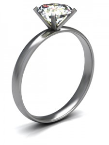 Virginia Engagement Ring Law - engagement rings and divorce